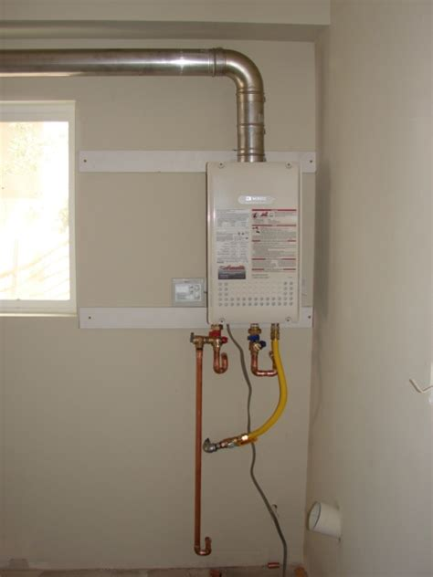Plumbing Installation Cost by Cost Of Energy Efficient Tankless Water Heaters In Houston