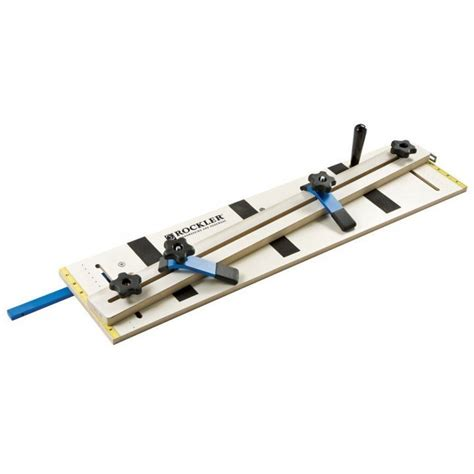 taper line jig rockler woodworking and hardware