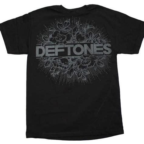Tshirt Deftones by Deftones Merch Shirts Posters Hoodies Vinyl Albums Store