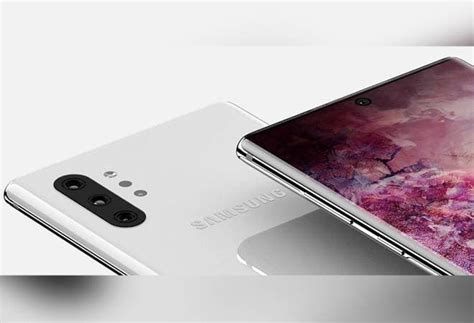 Samsung Galaxy Note 10 Pro Price by Samsung Galaxy Note 10 To Launch On August 10 Here Re The Specifications Price