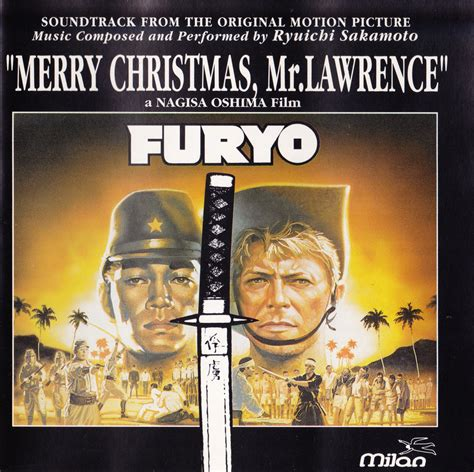film  site merry christmas  lawrence furyo soundtrack ryuichi sakamoto milan