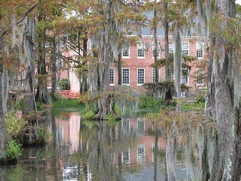 Mba Office Ul Lafayette by Cypress Lake Of Louisiana At Lafayette