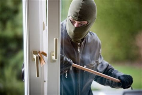 8 ways to protect your home against intruders