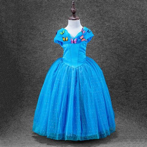 cinderella film for 5 year old aliexpress com buy new baby girl s movies cinderella