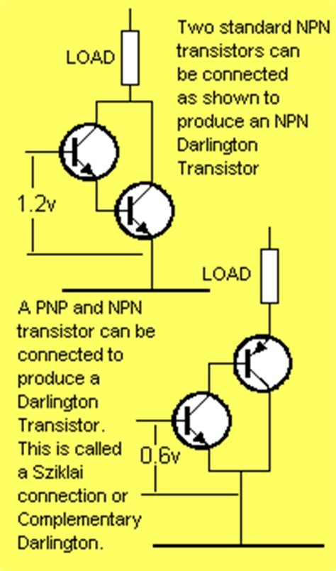 darlington transistor definition darlington transistor definition 28 images lificateur 233 lectronique wikip 233 dia file