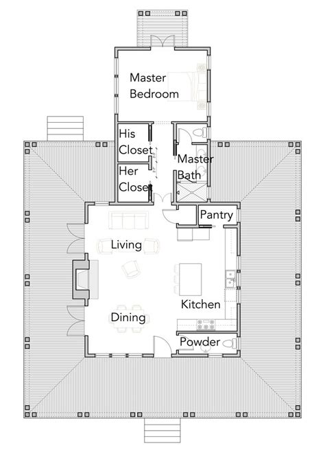 island cottage house plans 25 best ideas about condo floor plans on pinterest sims