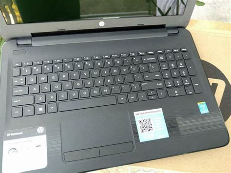 How To Buy A Branded New Notebook For Only Rm899 - hp laptop brand new for sale in may pen for 45 000