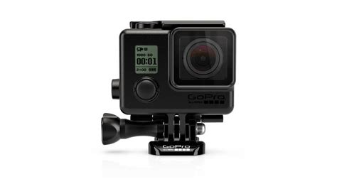 Gopro 4 Black Indonesia previosuly rumored gopro accessories officially announced photo rumors