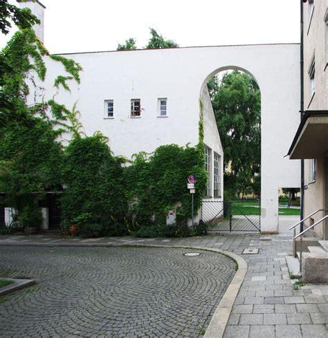 Architekten Häuser by Immobilienreport M 252 Nchen Hans Dollgast Php