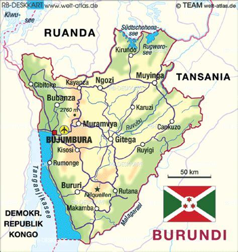 burundi map burundi vice president resigns great lakes voice