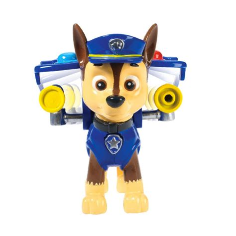 puppy paw patrol spin master paw patrol paw patrol pack pup badge us