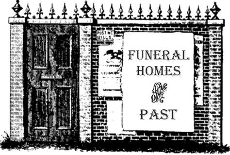 nebraska funeral homes of the past