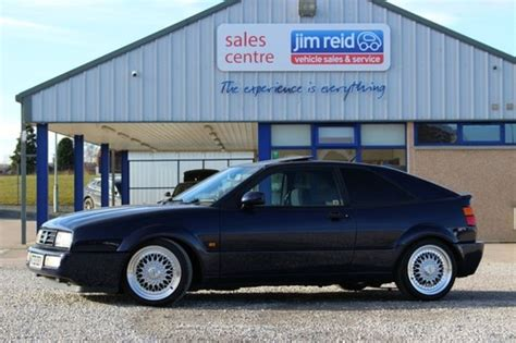 blue book used cars values 1992 volkswagen corrado security system used volkswagen corrado vr6 2 9l petrol manual on finance in kintore 163 207 61 per month no deposit