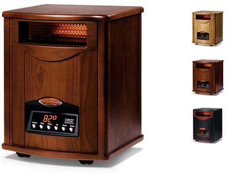 comfort furnace portable quartz infrared furnace 1500 watt