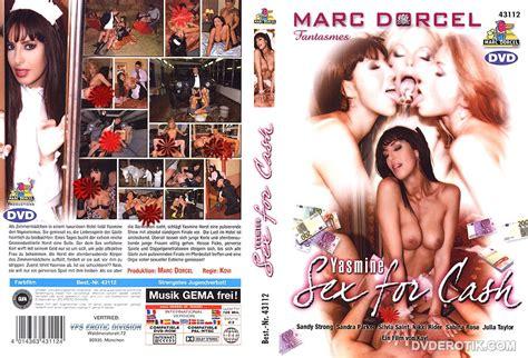 Sex for cash marc dorcel