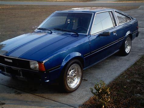 eltornillo 1980 toyota corolla specs photos modification