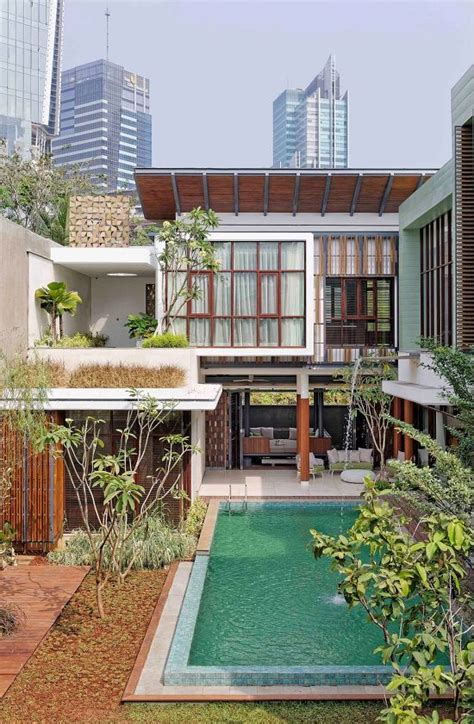 indonesian house design modern indonesian homes indonesian home