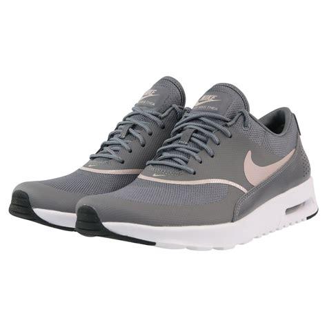 Nike Thea 2 nike air max thea sneaker grau rugasport
