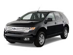 Ford Edge 2010 2010 Ford Edge Pictures Photos Gallery The Car Connection