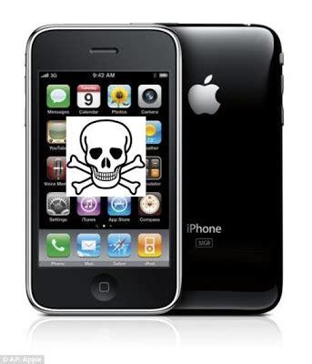 iphone virus virus for iphone