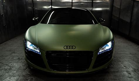 audi r8 wallpaper matte ultracollect audi r8 matte grey images