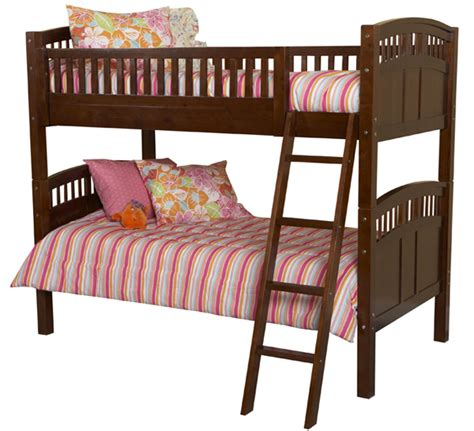 Linon Bunk Bed Linon Home Decor Products House Experience