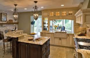 decor ideas for kitchens kitchen design ideas for kitchen remodeling or designing