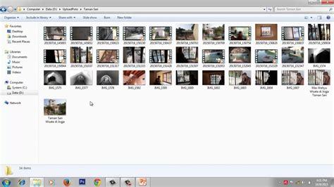 membuat poster gambar cara membuat poster dengan powerpoint youtube