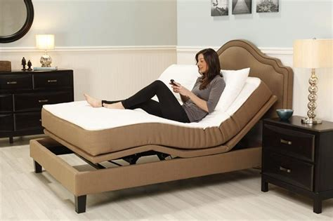 sleeping comfort has a new name adjustable beds available