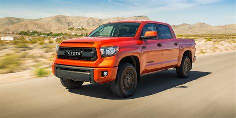 Toyota Tundra 2016 Toyota Tundra Vehicles On Display Chicago