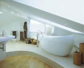 badezimmer unterm dach 7 tipps f 252 r das badezimmer unterm dach bauen de