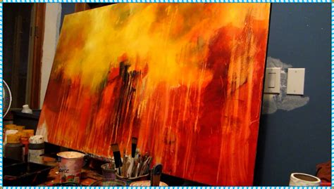 unique acrylic painting ideas creative acrylic painting ideas home interior image of