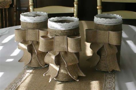 home decor with burlap 8 amazing ways you can use burlap for home decor