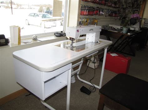 quilting tables for sale bailey s home quilter pro 15 ehp
