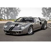 1966 Ford GT40 For Sale Near Irvine California 92618