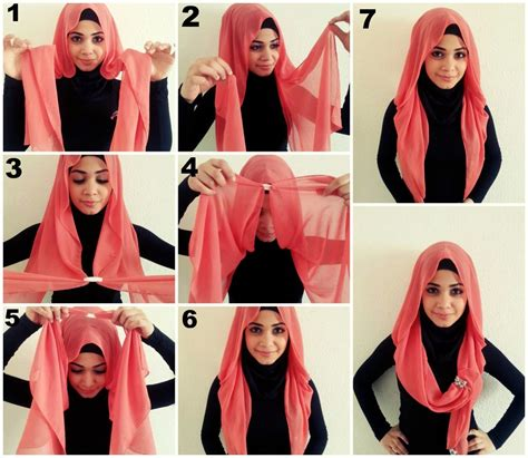 tutorial hijab segitiga formal 25 kreasi tutorial hijab segitiga simple terbaru 2018