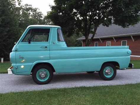 dodge a 100 trucks for sale 1969 dodge a100 truck mopar