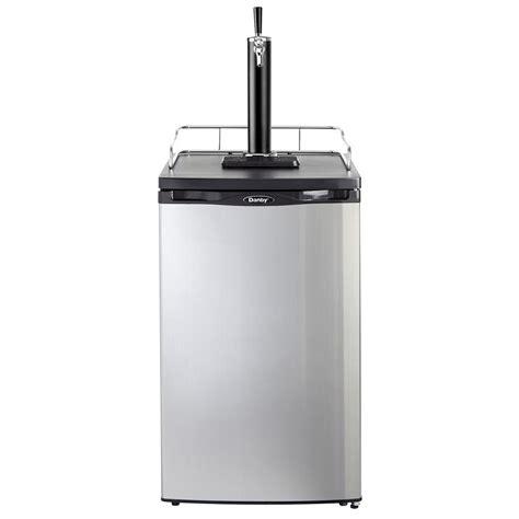 kegco size digital keg dispenser with tap