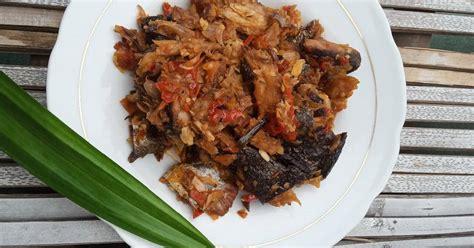 resep ikan rica rica enak  sederhana cookpad