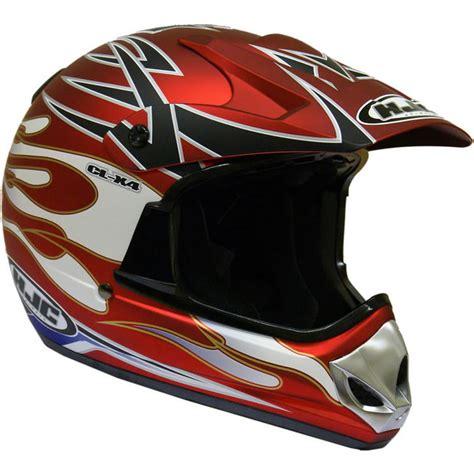 hjc motocross helmet hjc cl x4 n8 dawg motocross helmet motocross helmets
