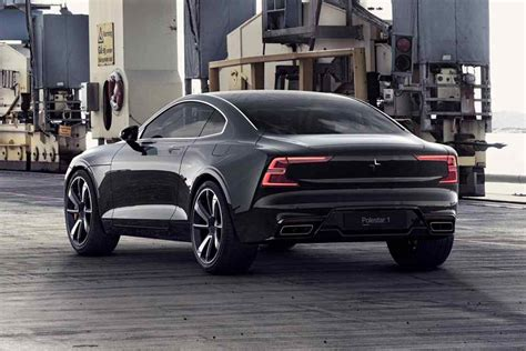 volvo polestar 2020 2020 polestar 1 officially unveiled auto news