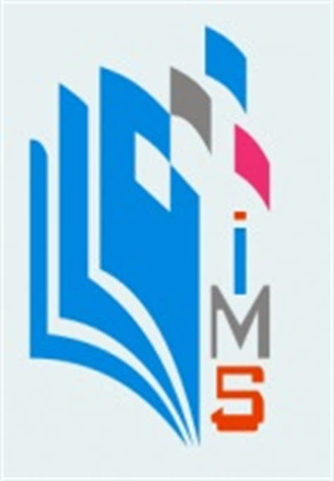 Ims Form In Mba by Institute Of Managemant Science Mba Pgdm