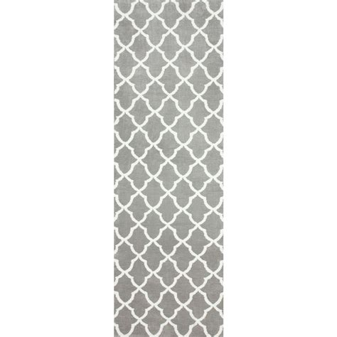 Trellis Kitchen Rug 1000 Images About House Home Carpet And Runners On Shopping Handmade And Grey