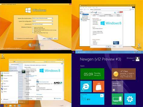 ux themes for windows 10 windows 8 transformation pack by windowsx on deviantart