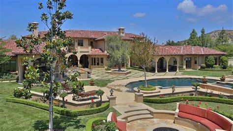 chris paul house chris paul buys 9 million mansion in bel air rich celebs