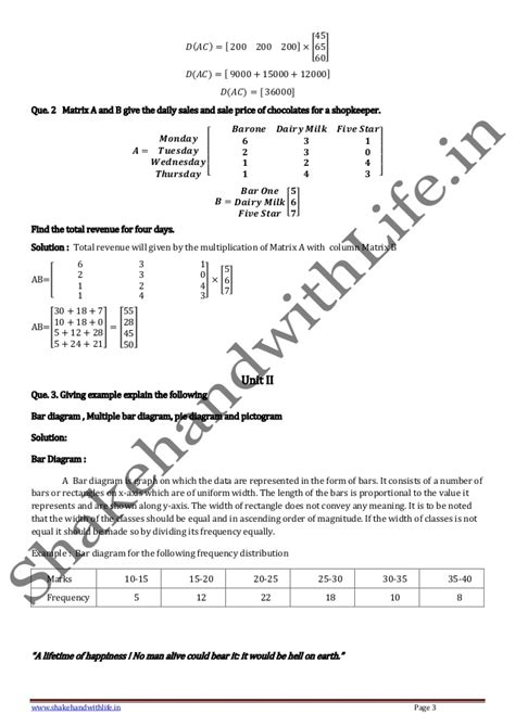Mba Quantitative Methods Questions And Answers by Mdu Rohtak Mba Solved Papers Ibiblio Web Fc2