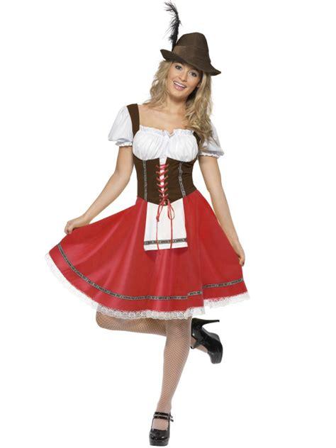 oktoberfest fancy dress german bavarian octoberfest