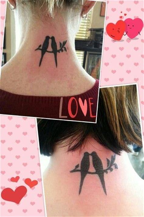 lesbian matching tattoos the world s catalog of ideas