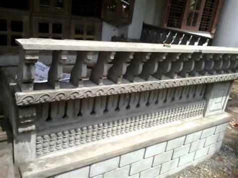 Home Front Design Kerala Style charupadi work mp4 youtube