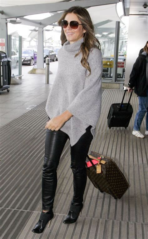 Liz Hurley In Brittish In Style by Solange Beyonce From The Big Picture Today S Photos